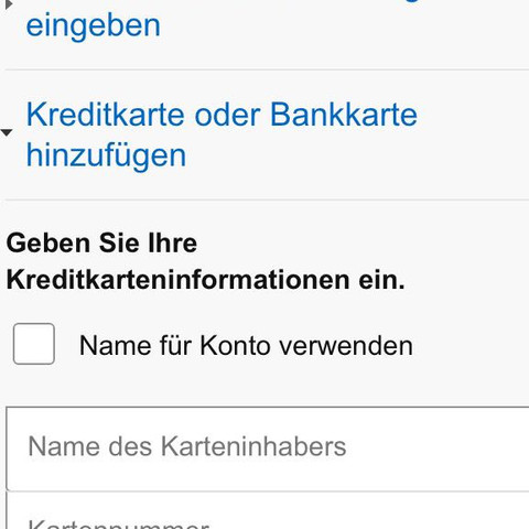 bei amazon keine zahlungsoptionen rechnung berweisung. Black Bedroom Furniture Sets. Home Design Ideas