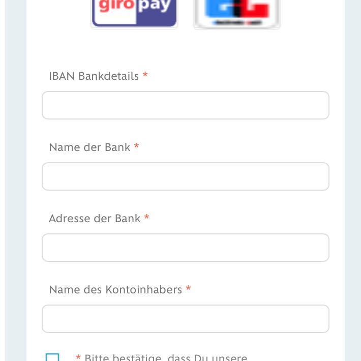 BankadreГџe Postbank
