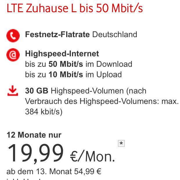 Vodafone Oder Telekom Mobilfunk