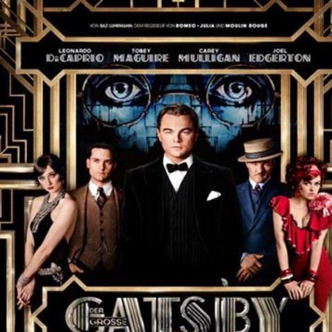 Sein meiner Meinung nach bestes Buch^^ << Der große Gatsby>> - (Film, Recht, Buch)