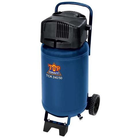 Bekannt Bei wem stellt sich der Kompressor TCK 240/50 (Aldi/Einhell/ Top AI79