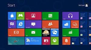 Die Kacheln sehen so aus - (Computer, Windows 8)