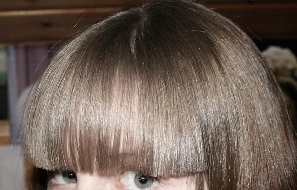 Beige Blond Helles Aschblond Durch Tonen Oder Selbst Farben