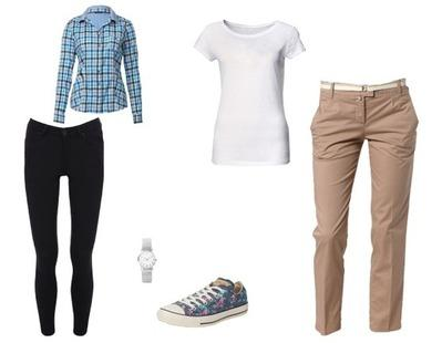 Dieses Outfit - (Kleidung, Schuhe, Party)