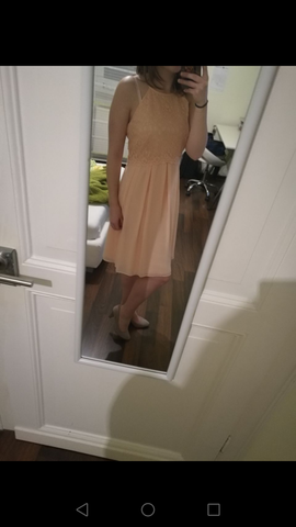 Wie lange kleider in javel
