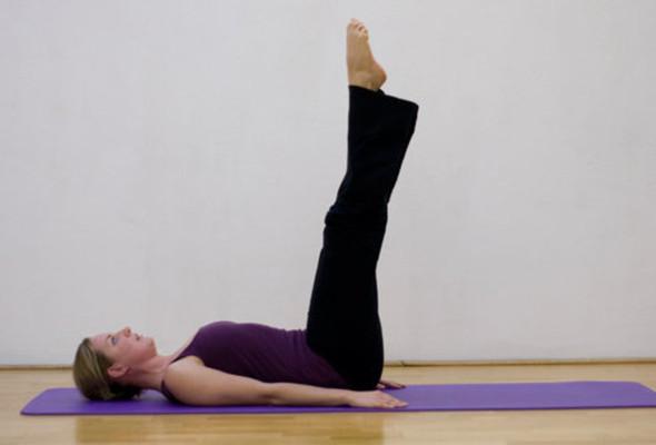 So - (Beine, dehnen, stretching)