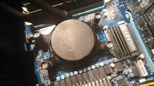 - (Computer, PC, cpu)