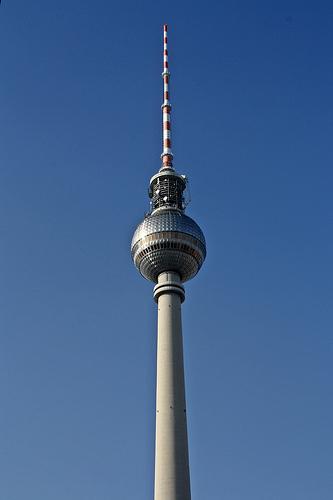 Fernsehturm Berlin Eintritt