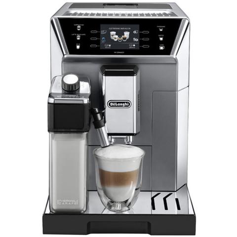 Beim Kaffeevollautomaten kommt wieder mal kein Kaffee raus. Was kann man dagegen tun?