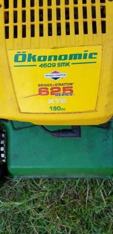 Beim Rasenmäher habe ich zuviel Öl nachgefüllt was nun?