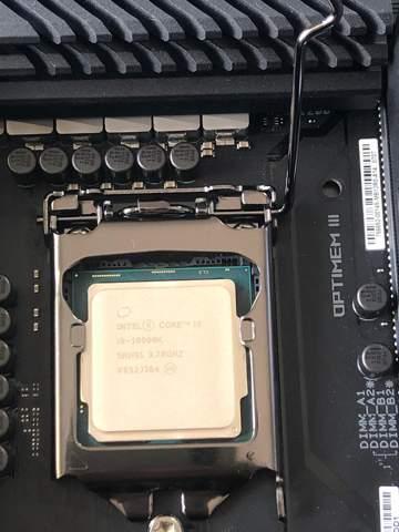 - (Technik, Games, CPU)