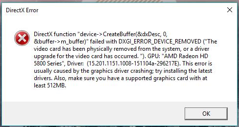 Das ist die Fehler Meldung die auftaucht nach dem starten. - (Computer, PC, Technik)