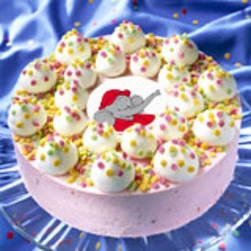 Wer Kennt Das Rezept Fur Eine Benjamin Blumchen Torte Backen Kuchen