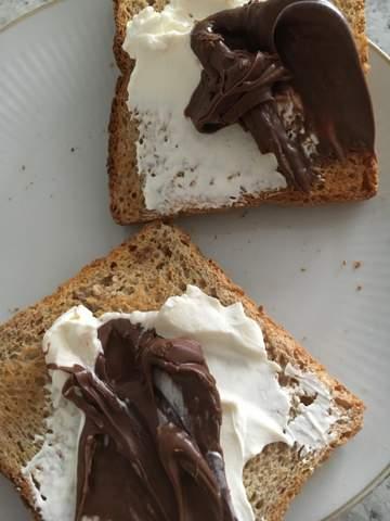 Bekommt ihr Aggressionen, wenn ihr dieses Toast seht?