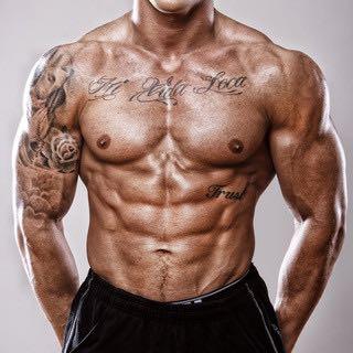 Sixpack  - (Männer, Muskelaufbau, Bodybuilding)