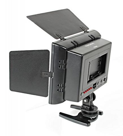 Belicht auf der Kamera - (Film, Youtube, Video)