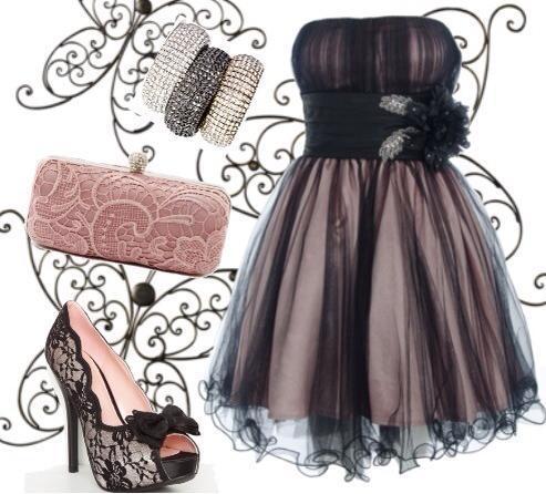 Das Kleid *-* - (Kleidung, shoppen, Kleid)