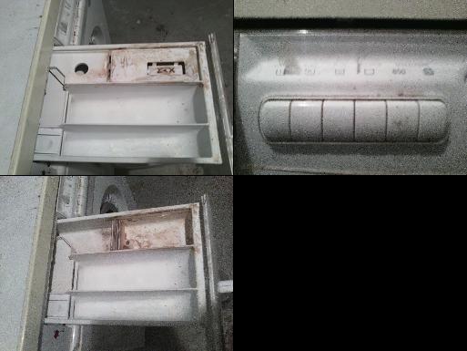 ben tige hilfe f r das bedienen einer alten waschmaschine w sche waschen. Black Bedroom Furniture Sets. Home Design Ideas