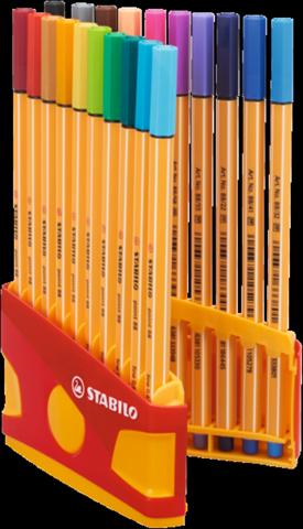 Benutzt ihr diese Stifte?