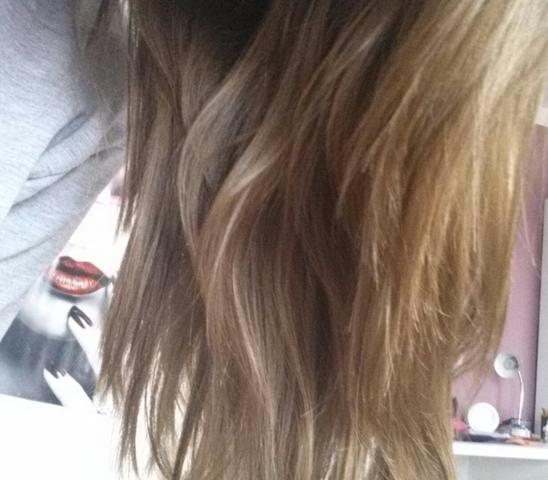 Haarfarben Beratung