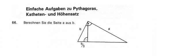 Katheten - (Mathe, Pythagoras)