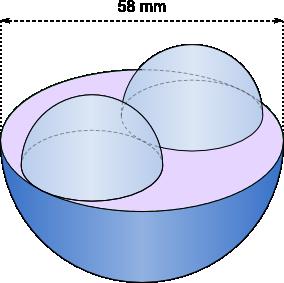 Halbkugel - (Mathematik, Kugel)