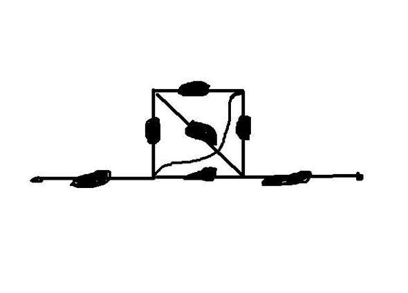Die Schaltung - (Elektrotechnik, Parallel Schaltung)