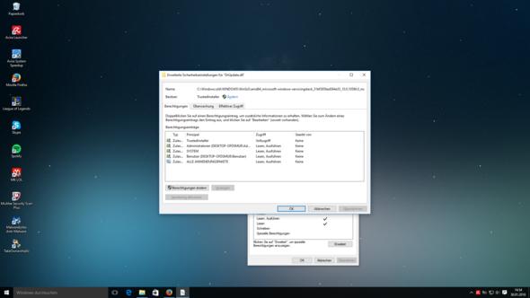 Hier das Problem - (Windows, Datei)