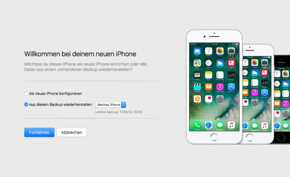 Das wird mir lediglich angezeigt - (Musik, Apple, iPhone)