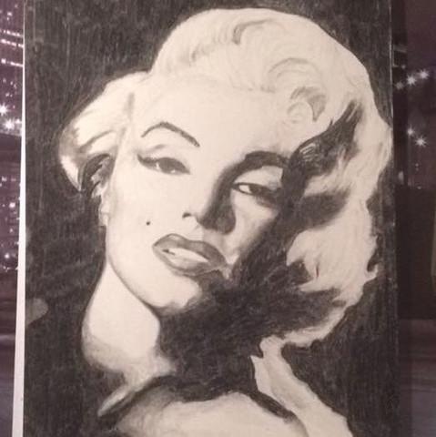 Marilyn Monroe - (Musik, Film, Frauen)