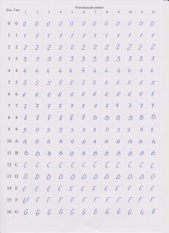 Hier ist eine Schablone - (Programm, programmieren, Text)