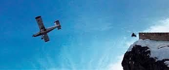 Stunt-Flugzeug - (Flugzeug, Feiertag)