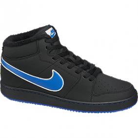 Nike Blau - (Schuhe, Nike, Sneaker)