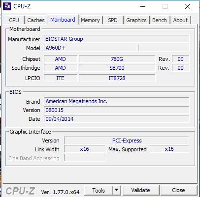 Mein Mainboard - (PC, Mainboard)