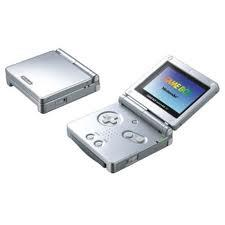 Silberne Version - (Gaming, Farbe, Zelda)