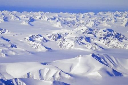 Besteht der Boden der Antarktis nur aus Eis?
