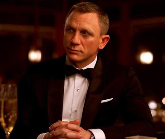 Bester James Bond Darsteller