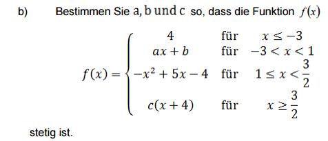 Aufgabe 1 - (Mathe, Rechnung, Berechnung)