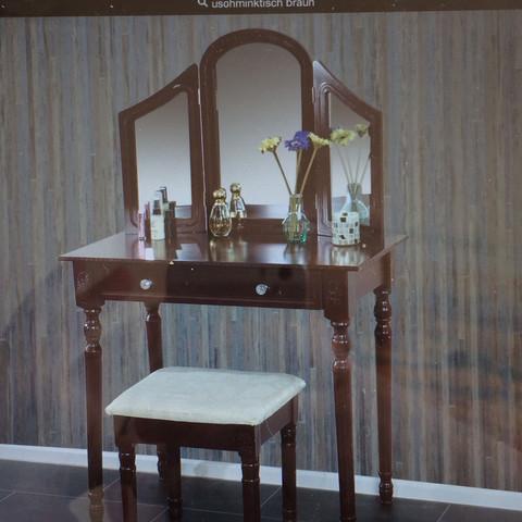bestimmer schminktisch gesucht wohnen m bel zimmer. Black Bedroom Furniture Sets. Home Design Ideas
