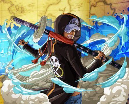 Nummer 2 - (Anime, Bilder, One Piece)