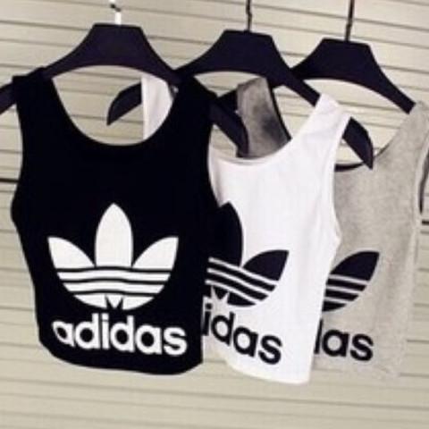 Adidas top ( gibt es auch von Nike )  - (suche , adidas)