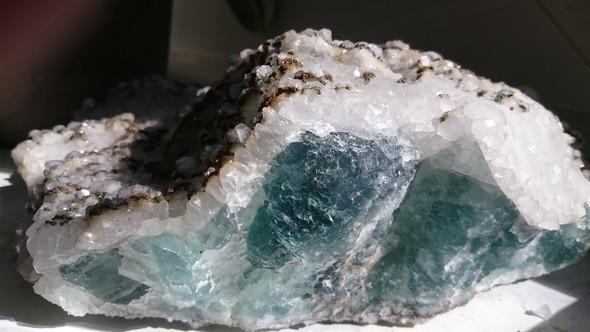 Mineral - (Steine, Mineralien)