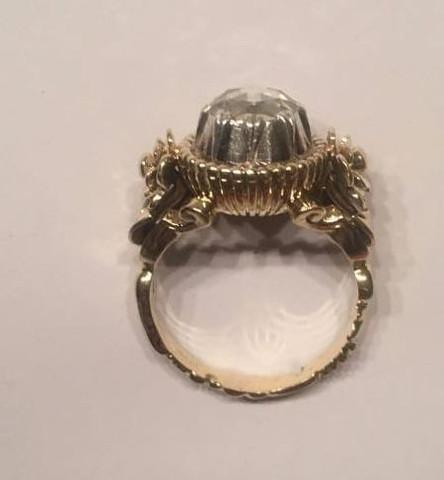 Diarose2 - (Schmuck, Ring, diamanten)
