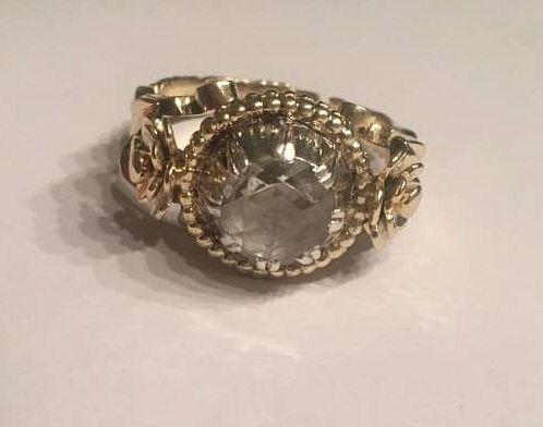 Diarose3 - (Schmuck, Ring, diamanten)