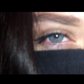 Das sind meine Augen . Was sagt ihr ? - (Haare, Augen, dunkel)