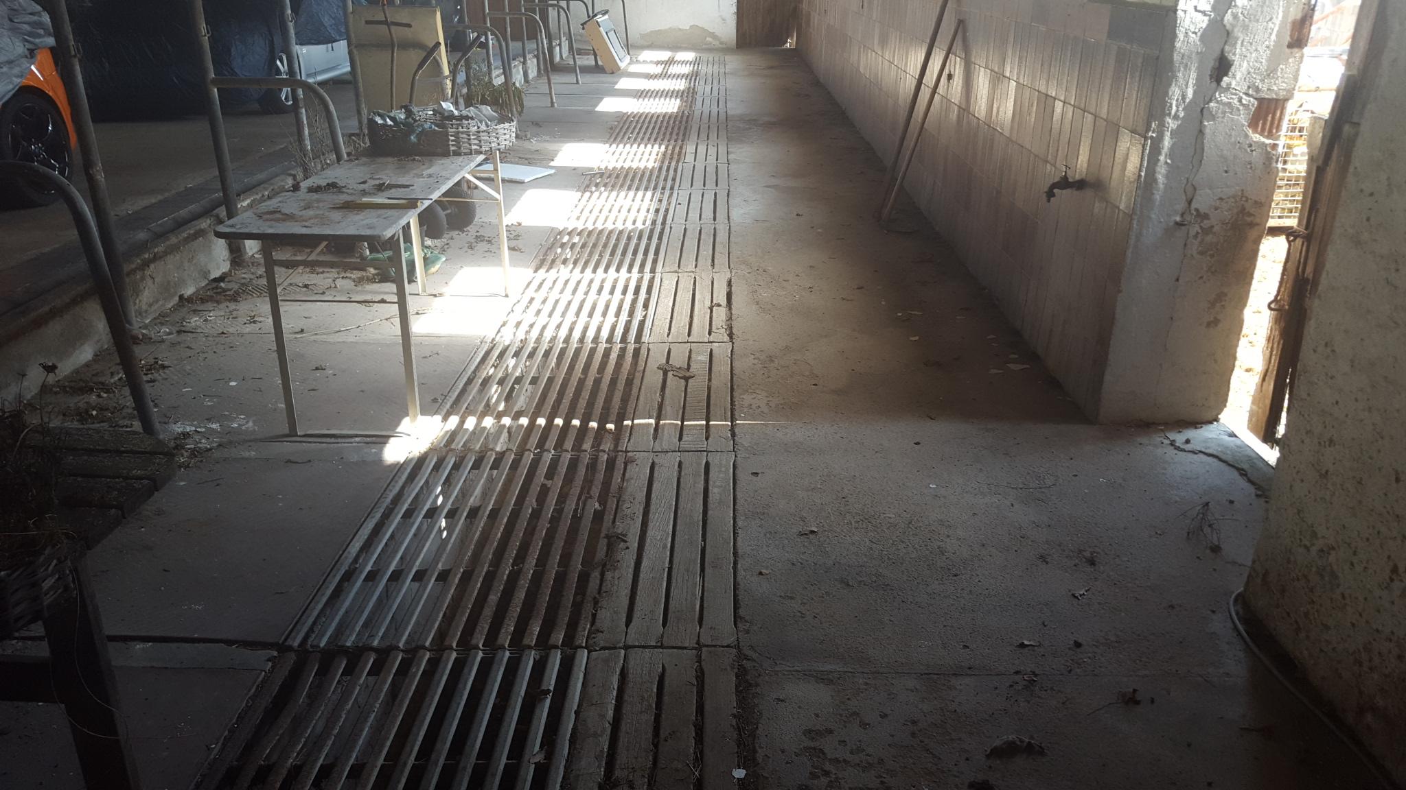 Gehwegplatten Streichen betonplatten streichen swalif