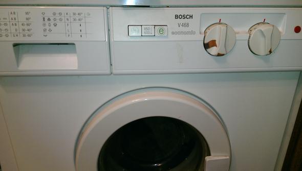 betriebsanleitung bosch waschmaschine v468. Black Bedroom Furniture Sets. Home Design Ideas