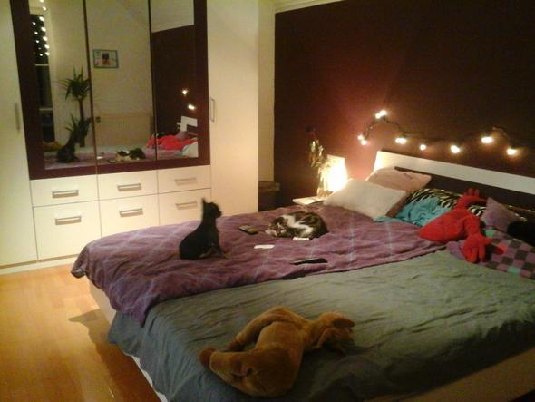 Bett neben heizung stellen alternativen haus haushalt - Bett vorm fenster stellen ...