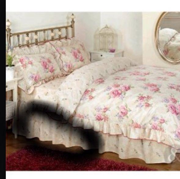 bettw sche vintage style gesucht kaufen online bestellen. Black Bedroom Furniture Sets. Home Design Ideas