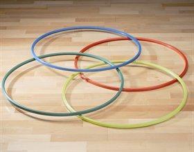 Spiele Mit Reifen Sportunterricht